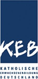 KEB - Katholische Erwachsenenbildung Deutschland - Bundesarbeitsgemeinschaft e.V.